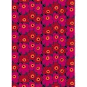 Marimekko Pieni Unikko Red , 8 Popular Marimekko Unikko Fabric In Others Category