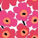 Marimekko Unikko fabric , 8 Popular Marimekko Unikko Fabric In Others Category