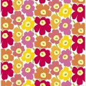 Marimekko fabrics , 9 Stunning Unikko Fabric In Interior Design Category