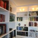 Mesmerizing Bookcase Lighting Ideas , 9 Unique Bookshelf Lighting Ideas In Furniture Category