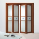 Minimalist Interior Folding Doors Design Concept , 7 Charming Interior Door Designs Ideas In Furniture Category