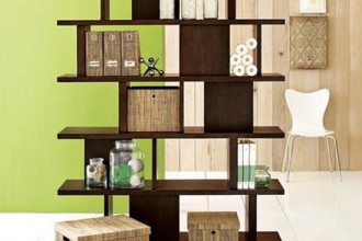 550x550px 7 Stunning Bookcase Ideas Picture in Furniture