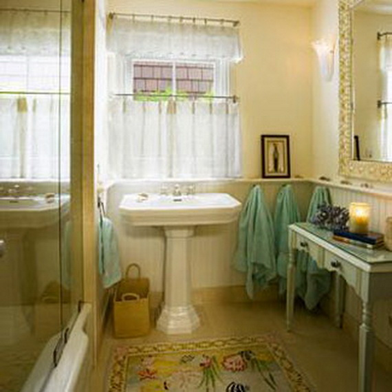 Modern Bathroom Window Curtain Ideas 8 Ideal Small Bathroom Window Curtain Ideas