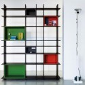 Modern Bookshelf designs , 12 Gorgeous Bookshelves Designs In Furniture Category