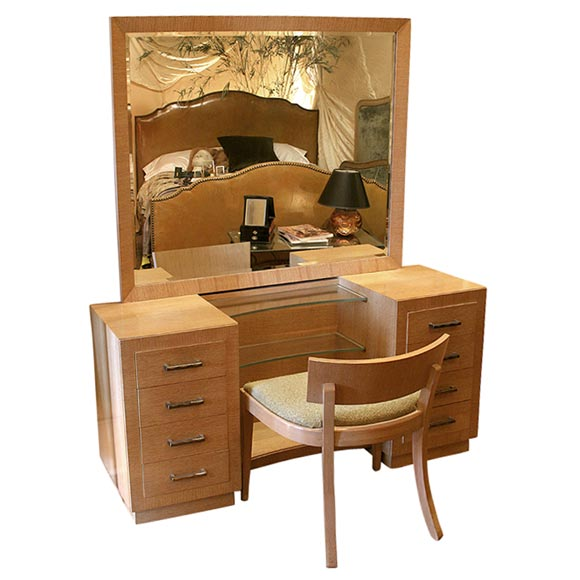 Furniture , 8 Good Dressing Table Designs : Modern Dressing table designs