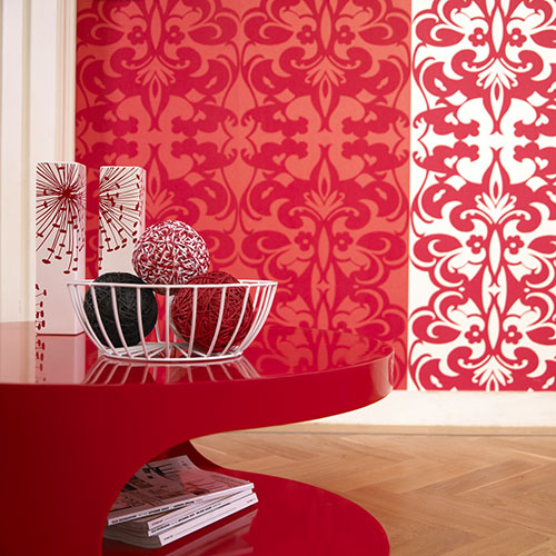 Interior Design , 7 Good Wallpapers For Room Walls : Modern House Ideas so Outstanding