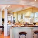 Modern Kitchen Design Bar For Breakfast Idea , 10 Amazing Kitchen Breakfast Bar Designs In Kitchen Category