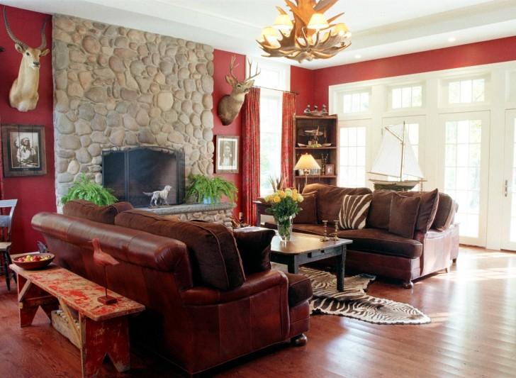 Interior Design , 9 Stunning Living Room Decors : Modern Living Room Decor