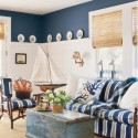 Nautical living room , 10 Nice Nautical Living Room Furniture In Living Room Category