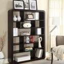Office Bookcases and Shelves , 11 Ideal Bookshelves As Room Dividers In Furniture Category