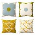 Orla Kiely House , 7 Unique Orla Kiely Cushions In Furniture Category