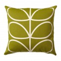 Orla Kiely Linear Stem Cushion Apple , 10 Good Orla Kiely Cushion In Furniture Category