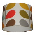 Orla Kiely Multi Stem Handmade Wallpaper Lampshade , 10 Gorgeous Orla Kiely Multi Stem In Furniture Category