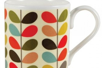 600x600px 10 Gorgeous Orla Kiely Multi Stem Picture in Furniture