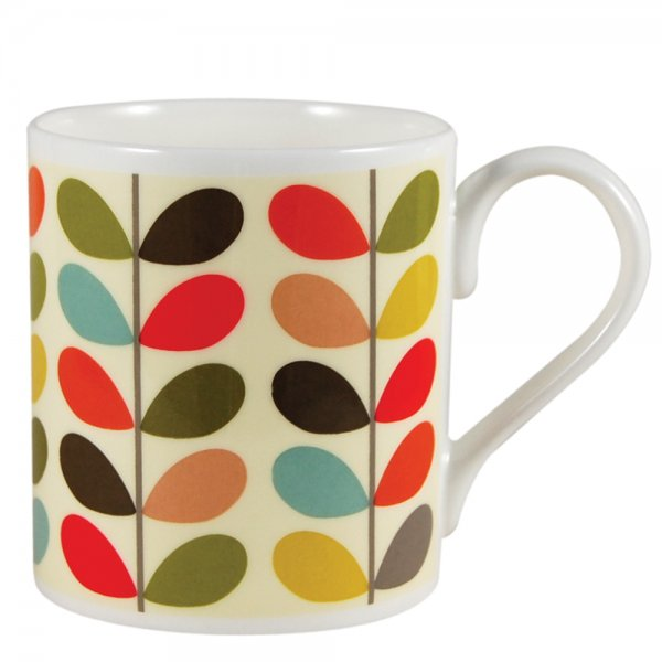 Furniture , 10 Gorgeous Orla Kiely Multi Stem : Orla Kiely Multi Stem Mug