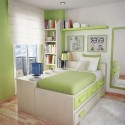 Paint Colors for Small Bedrooms , 12 Ideal Bright Paint Colors For Bedrooms In Bedroom Category