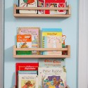 Photo courtesy , 8 Fabulous Ikea Kids Bookshelves In Furniture Category