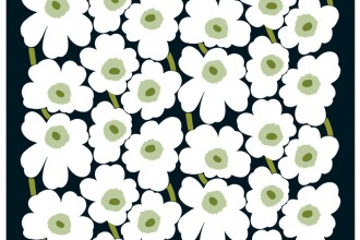 800x1200px 9 Stunning Unikko Fabric Picture in Interior Design