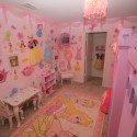 Princess Bedroom , 11 Fabulous Princess Bedrooms For Girls In Bedroom Category