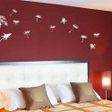 Red Bedroom Wall Painting Design Ideas , 9 Charming Paint Ideas For Bedroom Walls In Bedroom Category