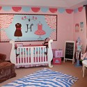 Room decorating ideas , 7 Cool Baby Girls Bedroom Decorating Ideas In Bedroom Category