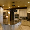 Sharp Decorating Tuscan Style Kitchens , 7 Nice Pictures Of Decorated Kitchens In Kitchen Category