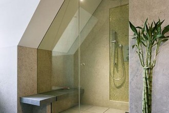500x540px 9 Charming Shower Room Designs Picture in Bathroom