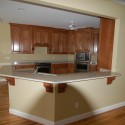 Simplistic Breakfast Table Kitchen , 8 Good Breakfast Bars For Small Kitchens In Kitchen Category