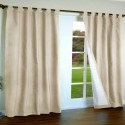 Sliding Door Curtains Ideas , 9 Good Sliding Door Ideas In Furniture Category