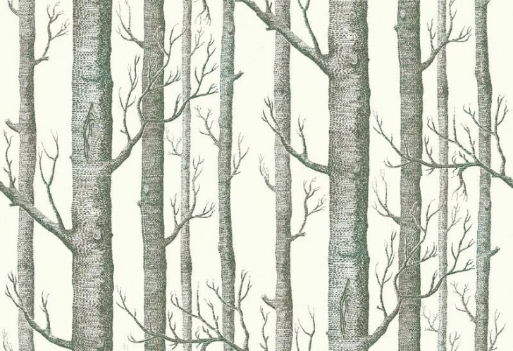 Interior Design , 9 Top Cole And Son Wallpaper Woods :  Son wallpapers