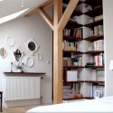 Space Saving Bedroom Bookcases , 9 Fabulous Space Saving Bookcases In Furniture Category
