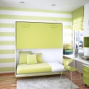 Space Saving Ideas for Small Kids Rooms , 9 Lovely Space Saving Beds For Small Rooms In Bedroom Category