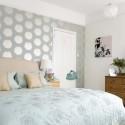 Spectacular Wallpaper , 9 Fabulous Wallpaper For Bedroom Walls Designs In Bedroom Category