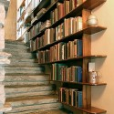 Staircase Bookshelf , 8 Stunning Staircase Bookshelf In Furniture Category