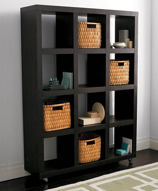 Furniture , 9 Ultimate Ideas For Bookcases :  Storage Ideas