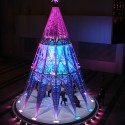 Stylish Christmas Tree in Tokyo , 8 Charming Stylish Christmas Trees In Others Category