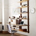 Stylish Home Office , 11 Stunning Space Saving Desk Ikea In Furniture Category