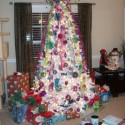 Stylish Modern Christmas Tree , 8 Charming Stylish Christmas Trees In Others Category