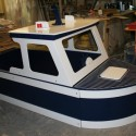 The fishing boat bed , 10 Ultimate Boat Beds For Boys In Bedroom Category