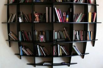550x824px 9 Unique Bookshelf Picture in Furniture