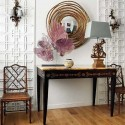 Unique wall mirror frame , 8 Gorgeous Decorating Mirror Frames In Furniture Category