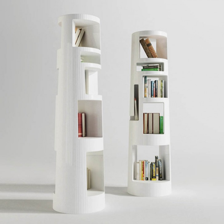 Furniture , 10 Best Unusual bookcases : Unusual Bookcases