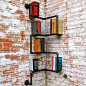 Unusual Bookshelves Designpurplerosee , 7 Lovely Unusual Bookshelves In Furniture Category