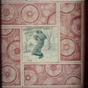 Victorian Fireplace Tiles in Ceramic Aesthetic , 10 Stunning Victorian Ceramic Tiles In Interior Design Category