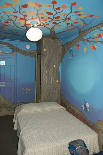 332x500px 7 Good Wall Murals Ideas Picture in Others
