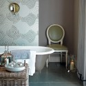 Wallpaper Inspiration , 7 Top Wallpaper For Bathroom Walls In Bathroom Category