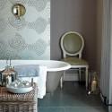 Wallpaper Inspiration , 7 Top Wallpaper For Bathroom Walls In Bathroom Category
