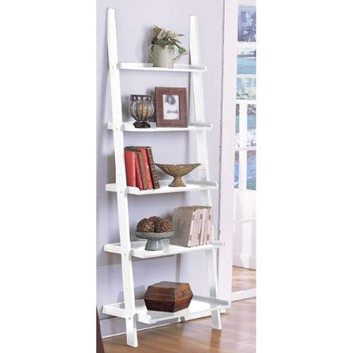 Furniture , 8 Hottest Ladder Bookcase Ikea : White Ladder Bookcase Ikea - White Ladder Bookcase Ikea : 8 Hottest Ladder Bookcase Ikea