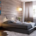 Wooden Panel Walls , 10 Nice Bedroom Wall Panels In Bedroom Category