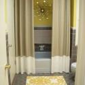 bathroom drapery ideas , 9 Ultimate Bathroom Curtain Ideas In Bathroom Category